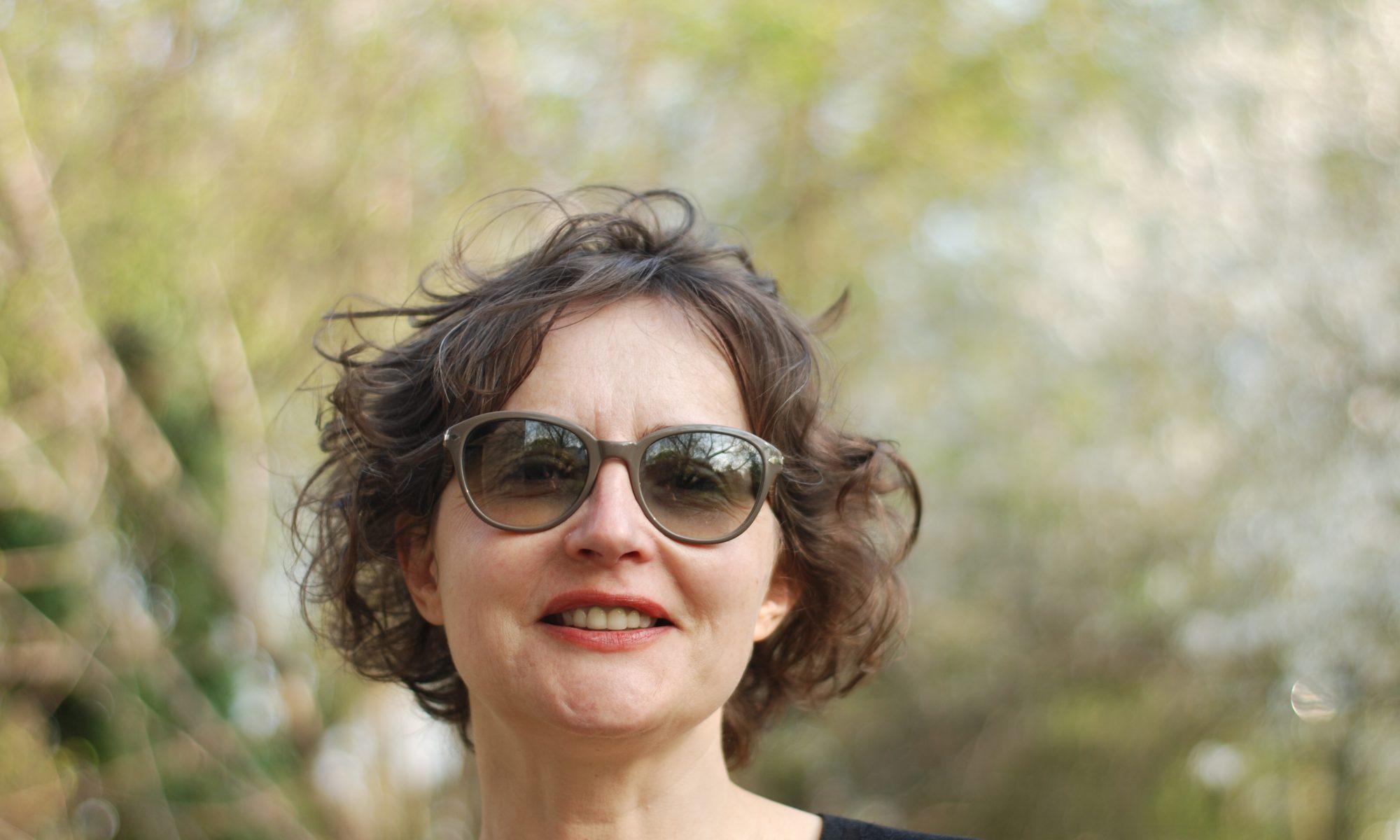 Magdalena Kotyza psychoterapeutka